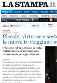 [2011-12-01] La Stampa