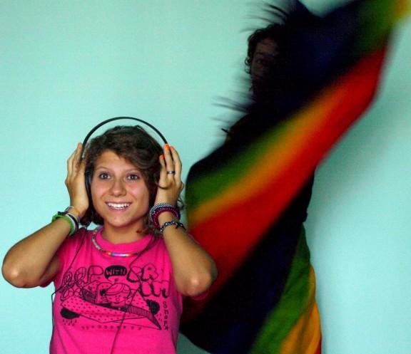 La Musica è l'armonia dell'anima