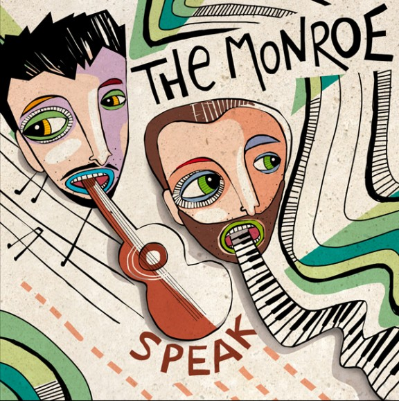 The Monroe Speak