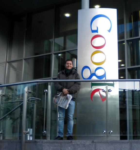 Google cerca personale per la sede di Milano
