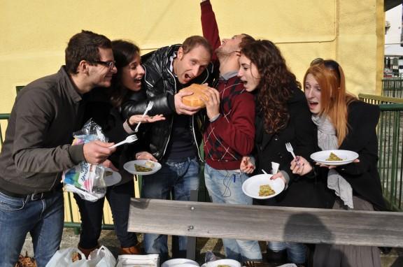 Resoconto della Mostra del tartufo a Rivalba