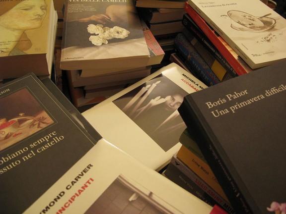 """Diventare """"bookboosters"""", procacciatore di libri: Fabio Geda ci spiega come..."""