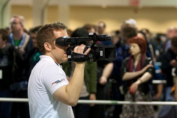 Reporter si diventa...raccontando il proprio territorio