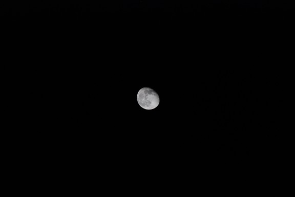 Anche la passeggiata della luna piena per aiutare i terremotati