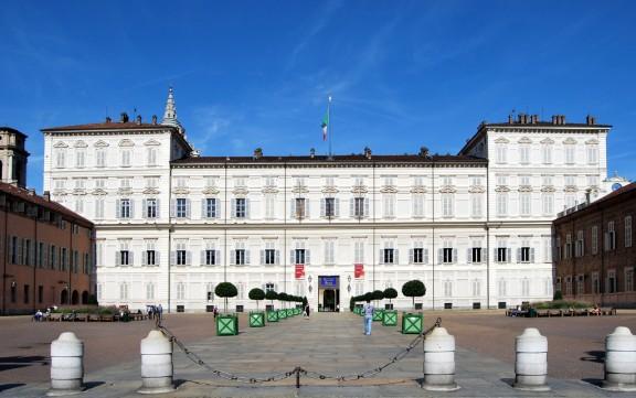 La storia del cinema a Palazzo Reale