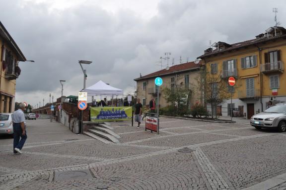 """I cento anni del """"Ponte Vecchio"""""""