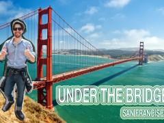 Startupper di ponte in ponte, dal Ponte Vecchio al Golden Gate