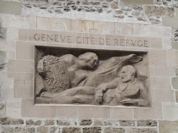 Ginevra: paradiso multiculturale o non-luogo alienante?